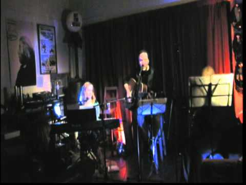 Kat McKenzie, David Reilly & Ian Sclater House Concert 2 (2 of 2)