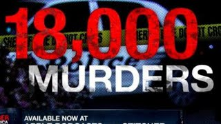 Murder in America – This Week's 'Analysis By Dr. Phil'