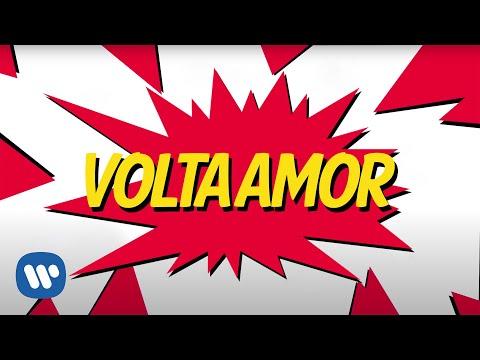 Anitta – Volta Amor
