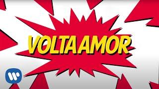 Anitta - Volta Amor