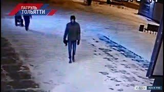 «Патруль Тольятти» на ВАЗ ТВ и «ТОЛЬЯТТИ 24» 03.12.2018