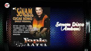 Yopie Latul - Senam Disco (Ambon) ( Audio)