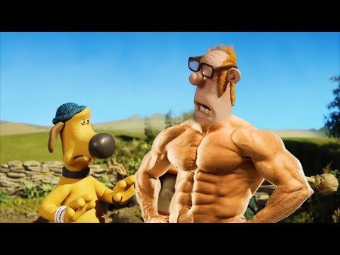 NEW Shaun The Sheep Full Episodes - Shaun The Sheep Cartoons Best New Collection 2019 Part 12