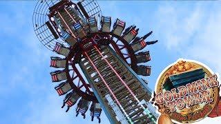 Goldmine Tower - Ordelman (Offride) Video | NEUHEIT 2017