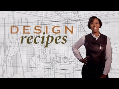 Design Recipes Season 3 Episode 4