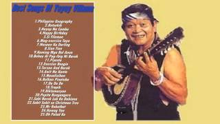 YOYOY VILLAME Classic Songs 2016 | YOYOY VILLAME Greatest Hits - Filipino Music