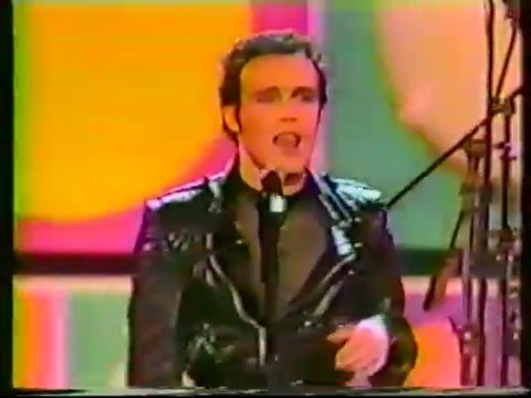 Adam Ant - Goody Two Shoes - Disney Show