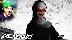 IST SIE GRUSELIGER ALS GRANNY ?? . ICH DENKE SCHON !! | The Nun