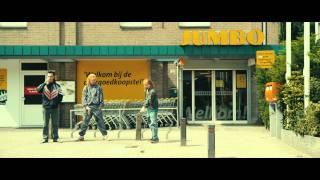 New Kids Nitro - Offizieller Trailer - Ab 5.1.2012 nur im Kino!
