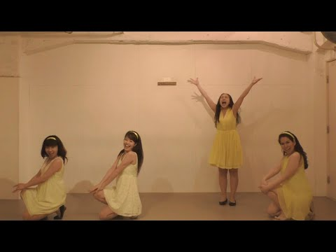 Gleedom - Halo_Walking On Sunshine(Glee Dance Cover)