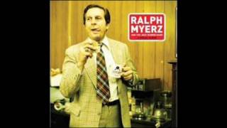 Ralph Myerz - You never come closer
