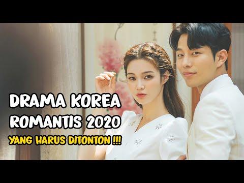 12 DRAMA KOREA ROMANTIS 2020 TERBAIK SEJAUH INI