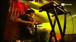 "a-ha live at Basel ""Avo session"", Switzerland 2005 November, 16 01...."