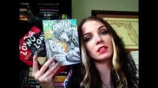Manga Probe | Series Discussion - No Longer Human