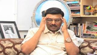 K Bhagyaraj - Experiences from Kollywood