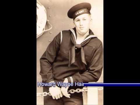 The USS Tang Memorial Video
