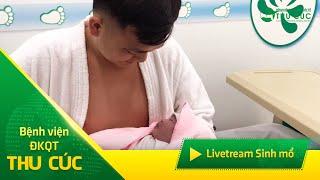 [LIVESTREAM] Bác sĩ Sản khoa tư vấn: Thai nhi nặng cân, mẹ bầu cần làm gì
