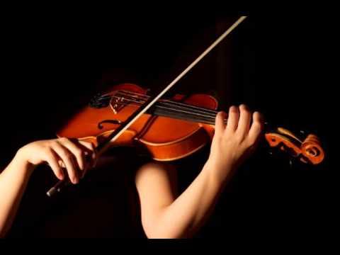 Hello _ Violin _ Arabic touch