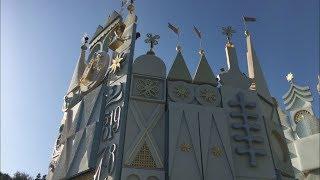 Disneyland Fun with Paul, Calvin and Michel - PART 2 - Live from Disneyland in Anaheim!  4/28/2018