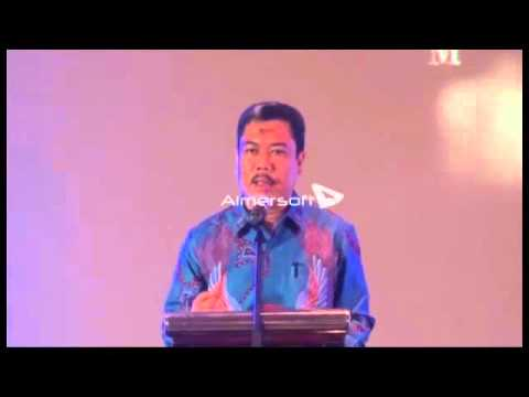 The 1st Indonesia Property Forum (IPF) 2016