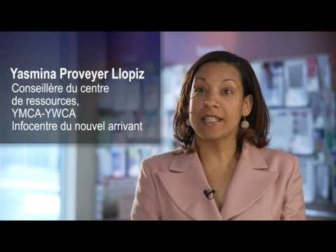 Production de vidéo d'Ottawa - Immigration d'Ottawa