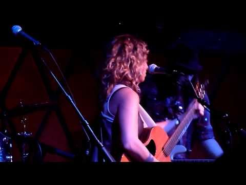 Toby Lightman - My Sweet Song (Live @ Rockwood Music Hall)