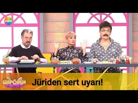 Hasan Ve Sevcan'a Jüriden Sert Uyarı!