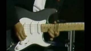 Eric Clapton & Mark Knopfler - Layla [San Francisco -88]
