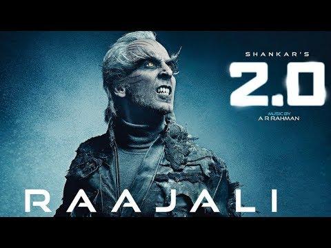 2.0 - Raajali | Blaaze, Arjun Chandy , Sid Sriram (Remix)