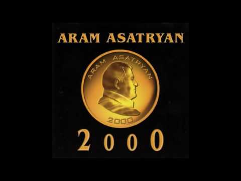 Aram Asatryan - 2000 - Full Album © 1999