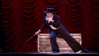Madonna - Like a Virgin (The Girlie Show)