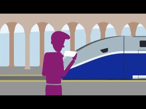 All About TGV Trains