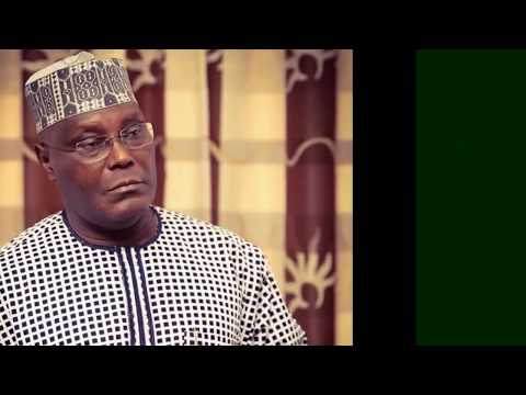 News Flash: YOUNG NIGERIAN WRITES ATIKU OPEN LETTER, INDICATES READINESS FOR GOVERNANCE #GuildTV