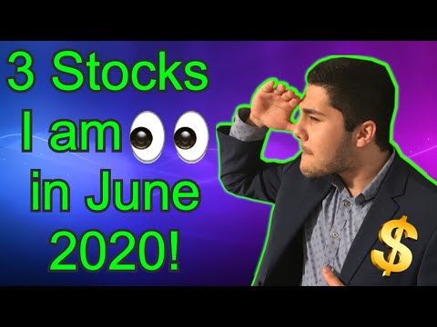 3-of-the-best-stocks-to-buy-now-june-2020---{original-and-undervalued-stocks}