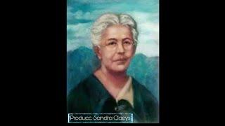 Rosario Vera Peñaloza. 28 de Mayo DÍA de la MAESTRA JARDINERA y de los JARDINES DE INFANTES