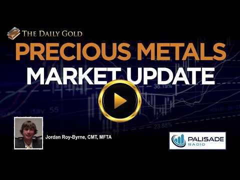 Precious Metals Video Update: Near-Term Outlook for Gold & Gold Stocks