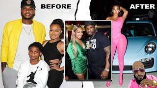 La La Anthony Gets Dragged For Thirst Trapping Pics On IG & 50 Cent HIDDEN Relationship!