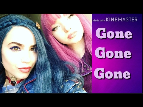 Dove Cameron & Sofia Carson - Gone, Gone, Gone