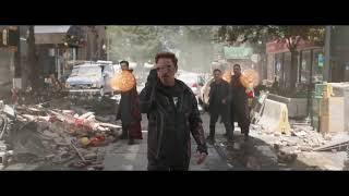 Мстители 3 - Война бесконечности (2018) русский трейлер HD от КиноКонг