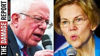 Progressive Showdown: Bernie Sanders and Elizabeth Warren, From YouTubeVideos