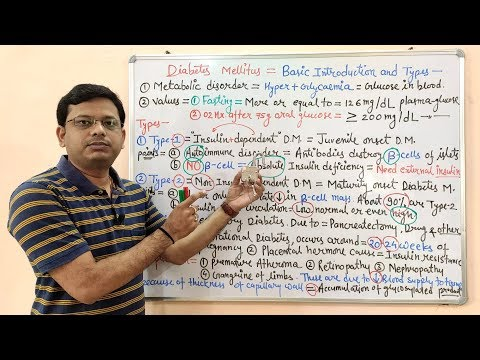 diabetes-mellitus-(part-01)--introduction,-types-and-causes-in-hindi