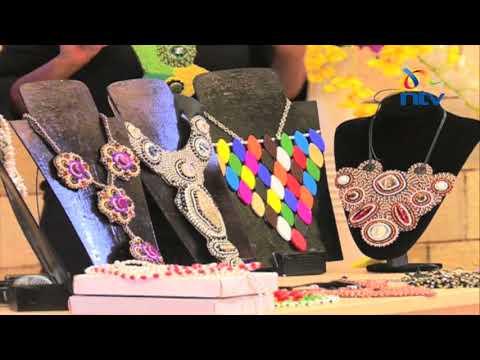 Soila Nauru on blending Maasai culture and entrepreneurship