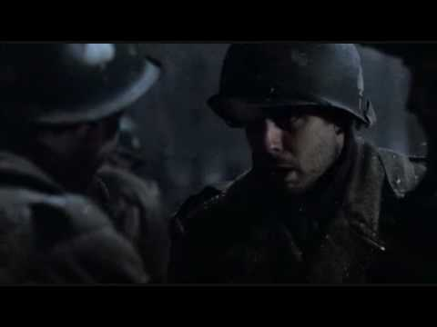 Band of Brothers - Unknown Soldier - Breaking Benjamin