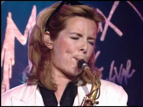 Candy Dulfer - 01 - Saxy Mood, For the love of you - Live at Montreux'98 [HQ]