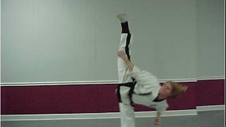 The Art of Kicking | ULTIMATE Taekwondo Kick Training: Kicking Made Easy