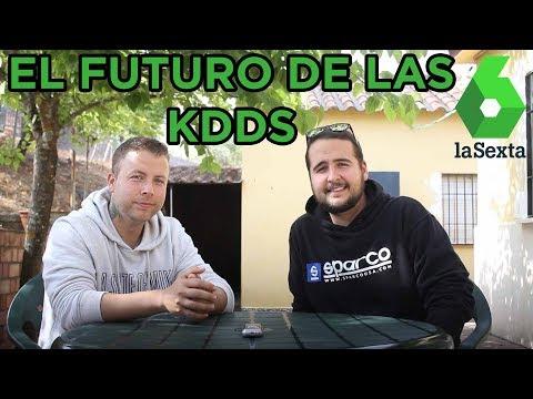 ¿EL FUTURO DE LAS KDDS? LA SEXTA Y LOS CORREDORES ILEGALES | con byJavitu