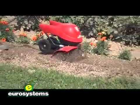 ELETTROZAPPA EUROSYSTEMS Z1- www.shop-planet.it - YouTube