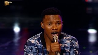 Idols SA Season 12 | Top 9 | Ep 12 | Thami: Sobabili