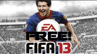 How To Download Fifa 13 For Free On PC! | Trendy Gaming