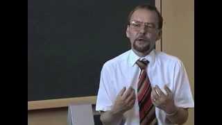 Universitetssjukhuset och framtiden - Sjukhusdirektör Arne Johansson 1993